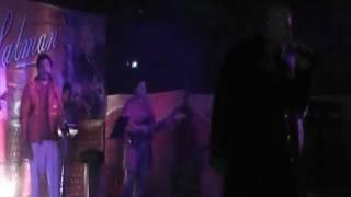 Yaro Yehi Dosti Hai Live! by Amir Salman (AMG @Nirvana Productions™)