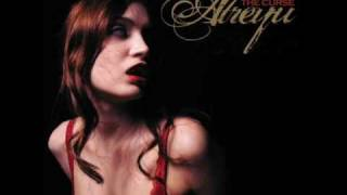 Atreyu - Right side of the bed [Instrumental]