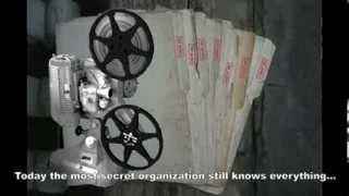 The Vatican Files Trailer