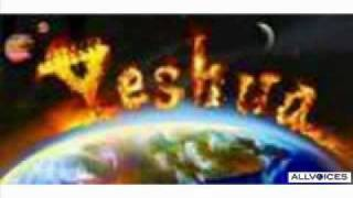 yeshua song Jesus Messiah