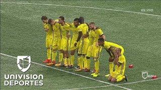 PENALES Atlanta United vs Columbus Crew | El equipo del Pipa Higuaín eliminó al del Tata Martino