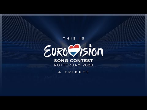 This is Eurovision 2020   A Tribute