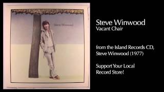 Watch Steve Winwood Vacant Chair video