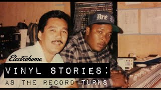 25,000 Records, Working with Dr. Dre, and More