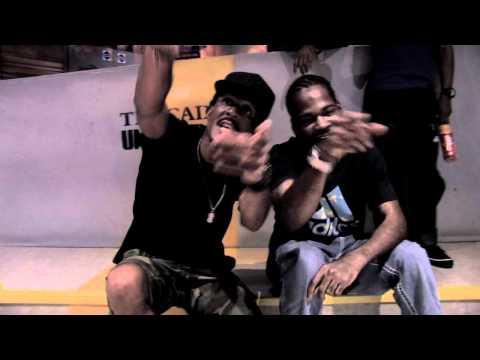 CYRUS DA VIRUS FT. ICHELMEE - INNA DI PLACE [CHIBA MUSIC VIDEO]