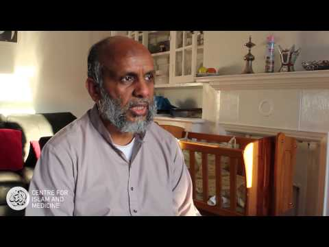 Shaykh Akram Nadwi | Cambridge Islamic College