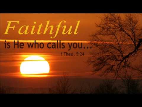 He's Been Faithful - Karen D. Taylor