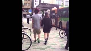 きゃりーぱみゅぱみゅが彼氏とのデートを全然隠さない件 ニュース動画 Kyary Pamyu Pamyu boy friend 動画 画像 thumbnail