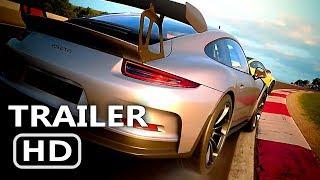 PS4 - Gran Turismo Sport Final Trailer