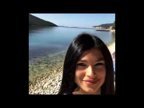 Mehmet Akif Alakurt'un Sevgilisi İnstagram'dan paylaştı
