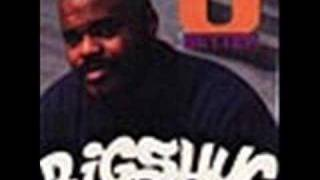 BIG SHUG - Stripped & Pistol Whipped