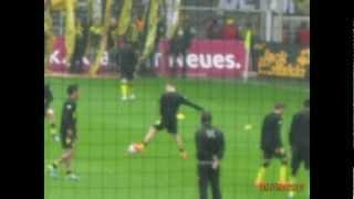 """""""Die Toten Hosen - Tage wie diese"""" [HD/HQ] Deutscher Meister Borussia Dortmund :)"""