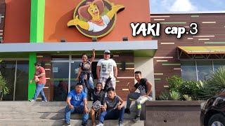 Viajamos 10 Horas Para Traer a YAKI a Desayunar AQUÍ