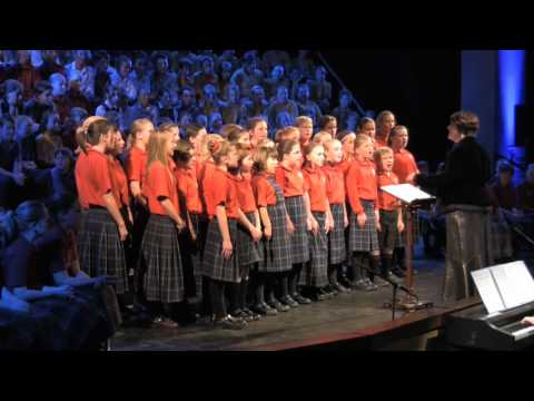 Mid Canterbury Primary School Music Festival- Night 1