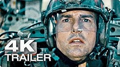 EDGE OF TOMORROW IMAX Trailer Deutsch German | 2014 Movie [4K]