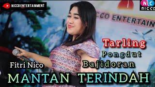 MANTAN TERINDAH - TARLING PONGDUT BAJIDORAN @Nicco entertainment