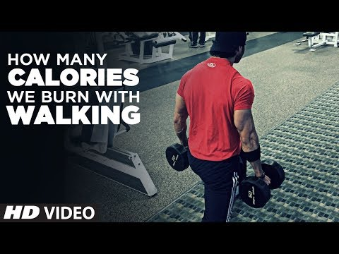 How many calories we burn with Walking? Guru Mann Tips For Healthy Life