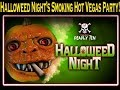 Deadly Ten Halloweed Night - Party with the Weedjies!