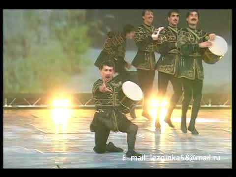 The Imperial Russian Dance Company's FLYING TZARS, Part 4