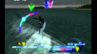 "PSM2 reviews ""Transworld Surf"" (PS2)"