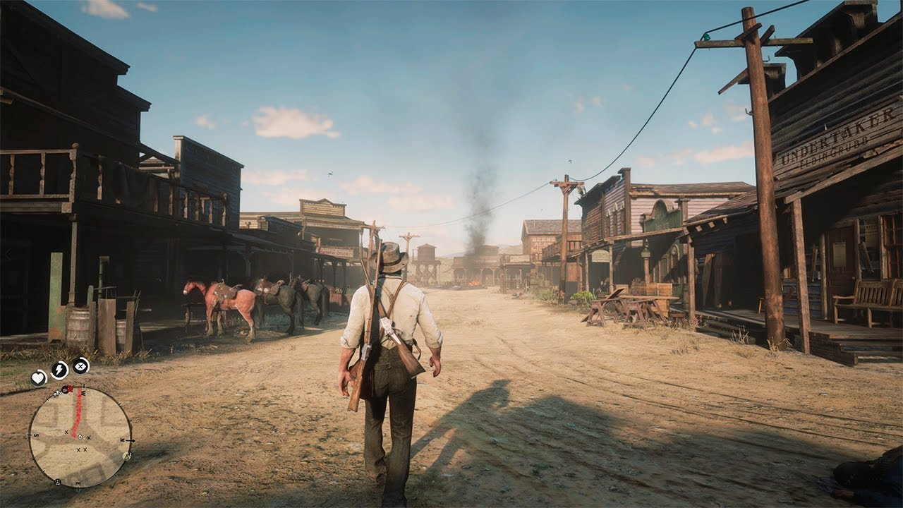 Red Dead Redemption 2 New Austin Armadillo Blackwater Tumbleweed Gameplay Rdr1 Map Youtube