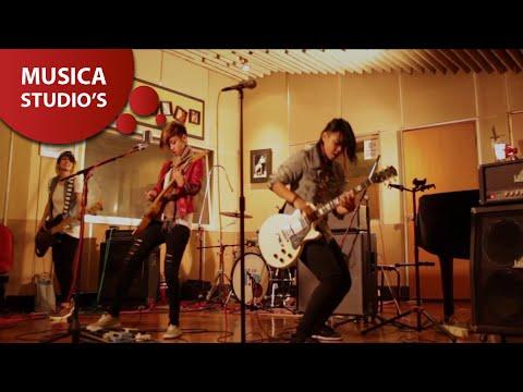 GoGoJiLL - Seperti Yang Kau Minta [Live On Studio]