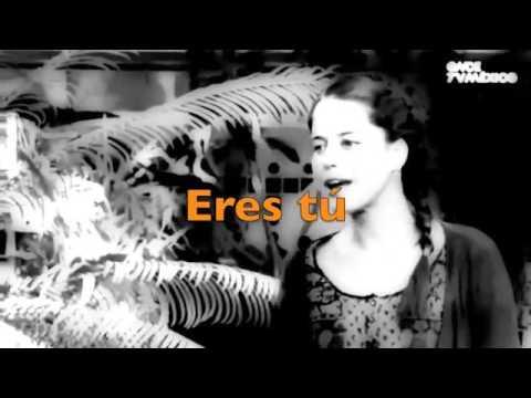 Carla Morrison Eres Tú Letra