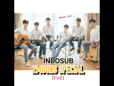 INDO SUB 2Moons The Series Special Episode [FULL]
