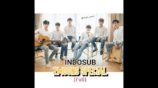 Download Video INDO SUB 2Moons The Series Special Episode [FULL] MP3 3GP MP4