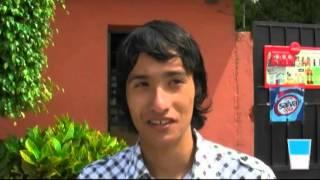 Habitantes de Nuevo Cuscatlán opinan sobre Nayib Bukele