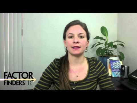 Staffing Invoice Factoring Benefits Video