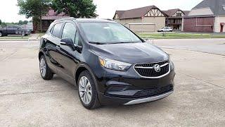 2018 Buick Encore Tulsa, Broken Arrow, Owasso, Bixby, Green Country, OK B80255