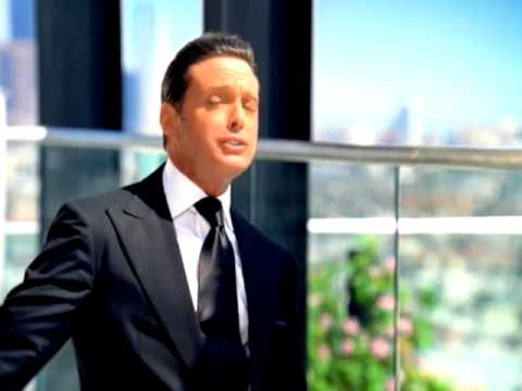 Luis miguel si tu te atreves lyrics