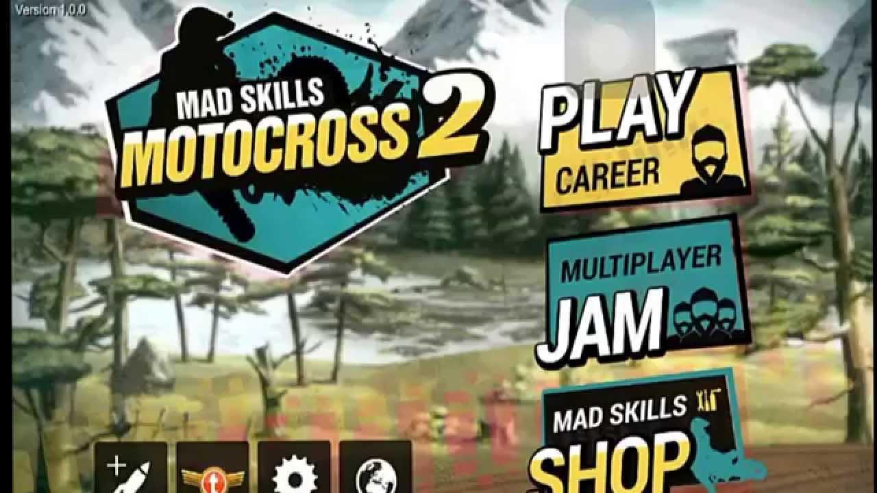 mad skills motocross 2 jeux gratuit play store apple store une moto fr youtube. Black Bedroom Furniture Sets. Home Design Ideas
