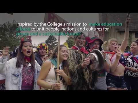 UWC Atlantic College Promotional Video 2017