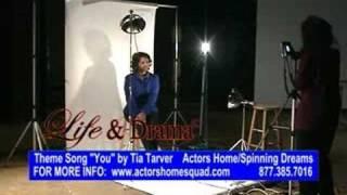 Life & Drama - You by Tia Tarver-DVD-PG13