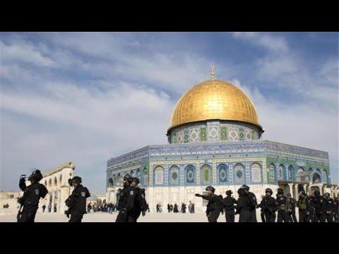 Jewish Third Temple 2017 ✡ ISRAEL & ISLAM Armageddon News