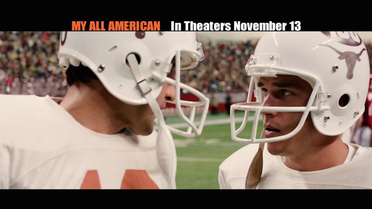 """Download My All American 