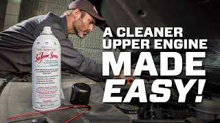 Clean your GDI (or ANY) intake valves the easy way - use Sea Foam Spray