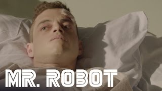 Mr. Robot: Elliot Hacks the Hospital thumbnail