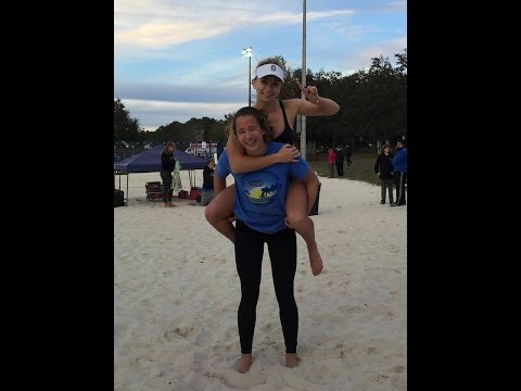 Abbie Hughes/Jordan Mckinney ESPL Dec 2016 Florida