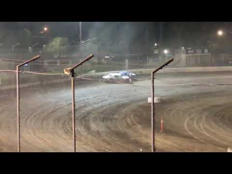 Bakersfield Speedway 05-19-18 Hobby Main