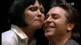 Alagna & Netrebko - Manon - En fermant les yeux