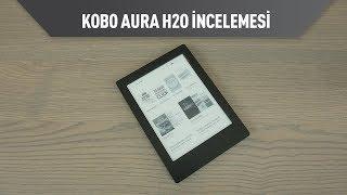 Türkiye'de oldukça iyi bilinen Kobo markasının E-kitap okuyucusu Ko...