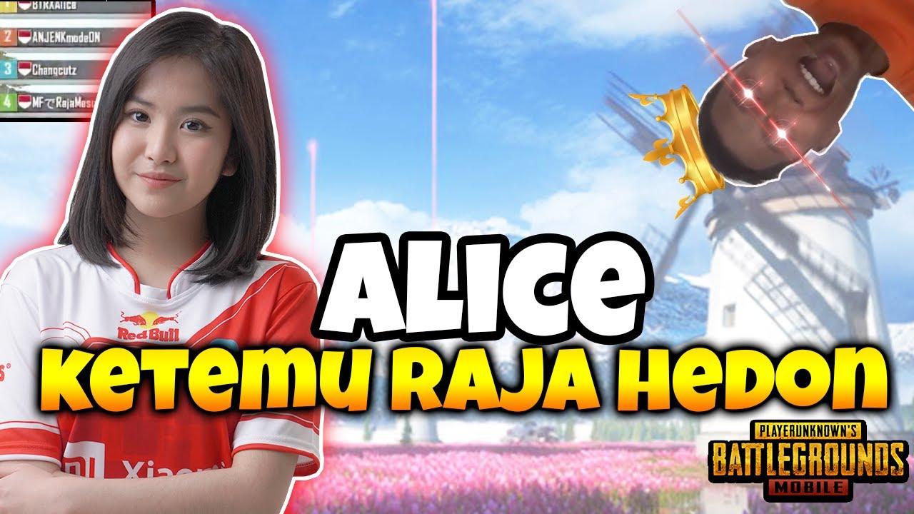MENJAGA RAJA LIVIK !! - PUBG Mobile Indonesia