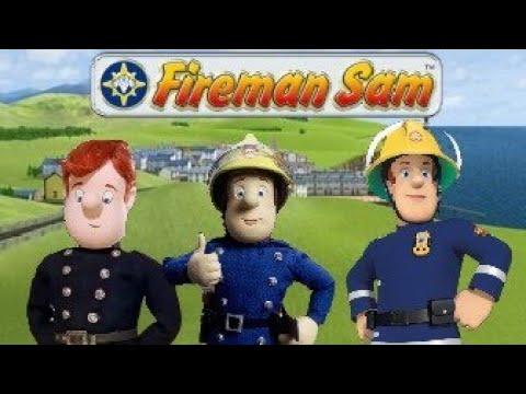 Every Fireman Sam Intro (1987-2017)