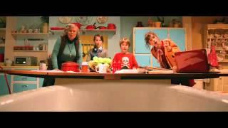 Paddington Bär 2014 Official Trailer HD