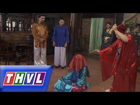 THVL | Chuyện Xưa Tích Cũ – Tập 59[1]: Mai Thị mượn chuyện cầu hồn vạch trần tội ác của bà Đinh