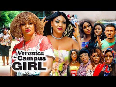 VERONICA THE CAMPUS GIRL SEASON 3(Trending New Movie) Chizzy Alichi 2021 Latest Nigerian  Movie 720p