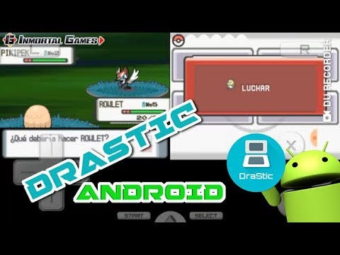 nds emulator for android 6 mod apk